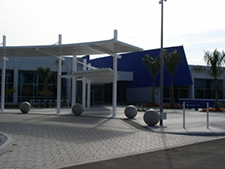 SITA-TAB building commissioning in Florida Lee County Transit